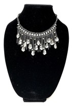 Simply Vera Wang Bib Necklace New Without  Tags - $26.99