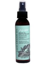 Amir Argan Spray Oil Treatment, 4oz