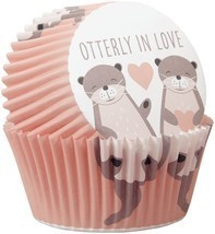 Cupcake Decorating Kit-Otterly In Love - $10.37
