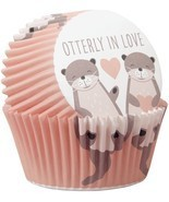 Cupcake Decorating Kit-Otterly In Love - $10.07