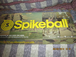 Spikeball Game Set - $59.00