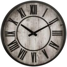 Westclox 33975 15 Roman Numeral Wall Clock - $31.43