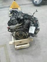2011 Audi Q7 Engine Motor Vin M 3.0L Diesel - $7,128.00