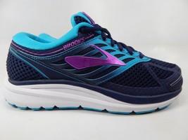 372ce07b600 Brooks Addiction 13 Size  US 8.5 D WIDE EU 40 Women s Running Shoes  1202531D456