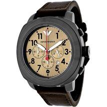 Armani Men's Sportivo Watch (AR6055) - $202.00