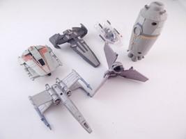 Star Wars Micro Machines Action Fleet LFL Circa 1995 - $29.99