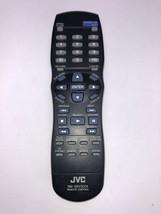 Jvc RMSXV001A Dvd Player Remote XVS200BK XVS300BK XVS302 XVS302SL XVS302SLA - $12.60