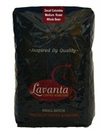 LAVANTA COFFEE DECAF COLOMBIA EXCELSO - $16.99+