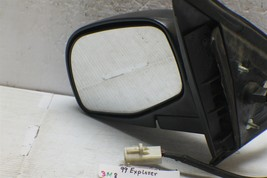 1995-2003 Ford Explorer Left Driver OEM Electric Side view Mirror 206 3M8 - $19.79