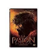 The Passion Of Christ La Pasion De Cristo [NTSC/REGION 4 DVD. Import-Lat... - $27.10