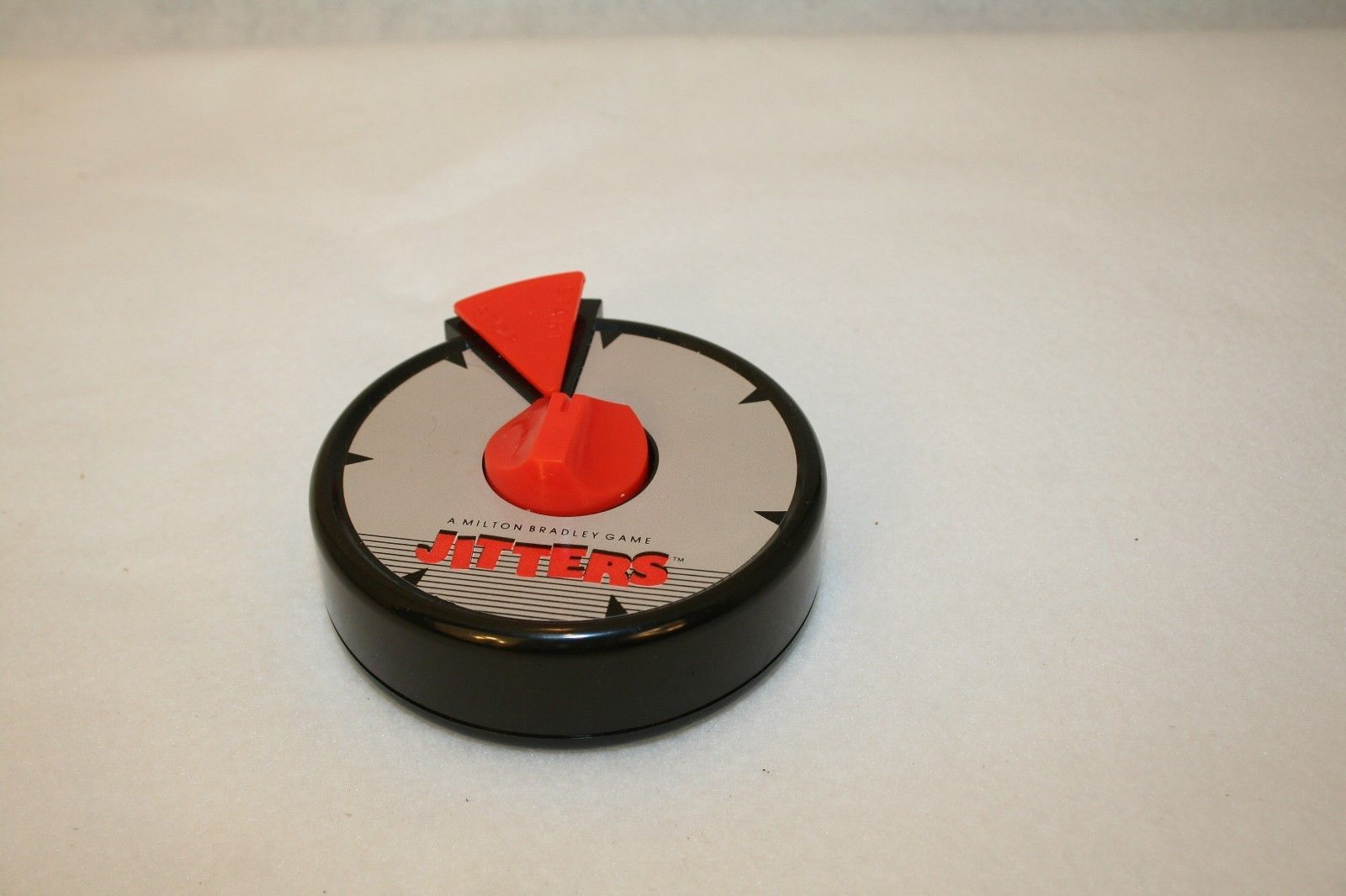 Milton Bradley Hasbro Jitters Word Game Replacement Timer