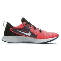 Running Shoes for Adults Nike REBEL REACT Black Red - $125.00