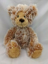 """Aurora Frosted Brown Bear Plush 13"""" Stuffed Animal Toy - $24.95"""