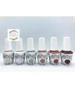 Gelish Soak off Gel Polish 0.5oz/15mL Out In The Open New Collection 2021  - $71.27