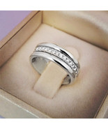 2020 NEW Fashion Wedding Ring For Women Micro Paved Cubiz Zircon Finger... - $16.25+