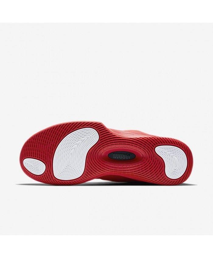 07a4377e54e17 Men s Nike Jordan Ultra Fly 2 TB 921211 606 size 10 University Red