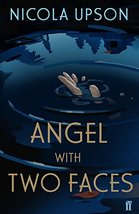 Angel with Two Faces [Paperback] Upson, Nicola image 2