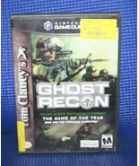 Tom Clancy's Ghost Recon (Nintendo GameCube, 2003) - $7.79