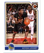 2016-17 Panini Complete #380 Kevon Looney NM-MT Warriors - $0.75