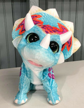 """Hoppin Topper Furreal Friends Hasbro 11"""" Animated Cute Dinosaur SEE VIDEO LINK - $21.11"""