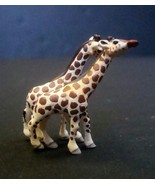 Hallmark Keepsake Gentle Giraffes Miniature Ornament with Box - $6.95