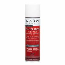 Revlon Realistic Finisheen Instant Shine Spray 13oz/18.5 fl.oz - $11.83