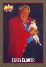 Jerry Clower trading card (Country Music) 1992 Branson on Stage #98 - $3.00