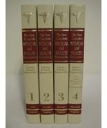 The New Complete Medical and Health Encyclopedia (4 Vol Set) Wagman, Richard J. - $26.73
