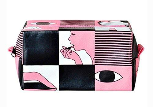 Creative High-capacity Makeup Bags/Storage Bags(Date)