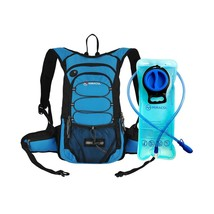 Hydration Backpack with 2L Water Bladder Thermal Insulation Cooler Pack ... - $33.29