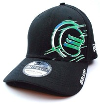Bauer Hockey Lifestyle Apparel Velocity Flex Fit Black Hockey Cap - £16.46 GBP
