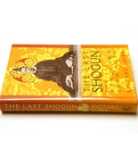 The Last Shogun - $5.00