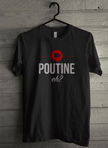 Poutine Eh - Custom Men's T-Shirt (470) - €17,42 EUR+