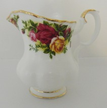 Royal Albert Old Country Roses Creamer Bone China - $36.99