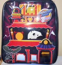 Zhu Zhu Pets Carry Case Toy Suitcase Holds 9 Zhu Hamsters Storage - $12.98