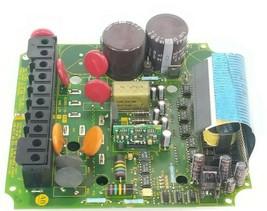 ALLEN BRADLEY 42305-118-53E CONTROL BOARD 42305-112-51 , W/ PM10RHB120 image 2