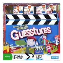 Parker Brothers Guesstures - $34.13