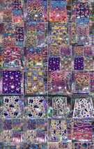 Handful Of Vintage Sticker Mods -100 Stickers Total  Lisa Frank
