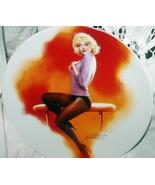 1992-MARILYN MONROE-MY HEART BELONGS TO DADDY-#7 BRADFORD CO - $131.75