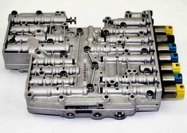6R80 Complete Valve Body Solenoids 09 Up Lincoln Navigator - $395.01
