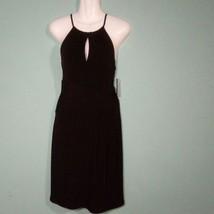 Vince Camuto Woman's Dress Keyhole Jersey Dress Size 6 MSRP $119 - $41.23