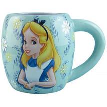Walt Disney's Alice in Wonderland 14 oz Alice Ceramic Mug, NEW UNUSED - $14.46