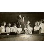SF CA Violinist Mafalda Guaraldi Kids c.1947 Ph... - $19.99