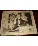 Vintage Lobby Card Marguerite Clark Little Miss... - $19.99