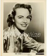 1950s 20th Century Fox Player Promo Photo Terry Moore K276 - $9.99