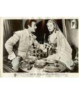 1950s Vintage Movie Photo Gilbert Roland Arlene Dahl K369 - $9.99