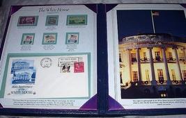 1980 The White House COMMEMORATIVE-180TH Anniversary - $49.00