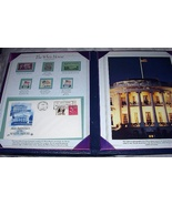 1980 THE WHITE HOUSE COMMEMORATIVE-180TH ANNIVERSARY - $49.00