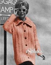 a6eae8f70 Fleisher Knit Pattern (1960s)  5 listings
