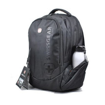 Stylish Laptop Backpack SwissGear Men Women Camping Travel School Should... - $46.99